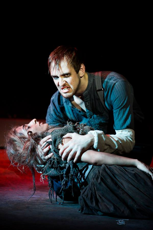 Jak Skelly image - Sweeney Todd 078